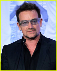 Bono: World's Richest Musician Thanks to Facebook?