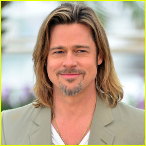 Brad Pitt: 'Killing Them Softly' Photo Call!