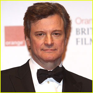 Colin Firth: 'Mad Dogs and Englishmen' Leading Man