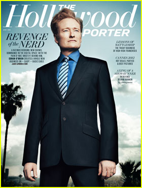 Conan O'Brien Would 'Rather Just Forget' NBC Debacle