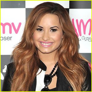 Demi Lovato: 'X Factor' Judge?