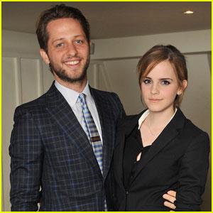 Emma Watson: 'Very Classy' Gucci Dinner