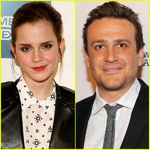 Emma Watson & Jason Segel: 'End of the World' Cameos?