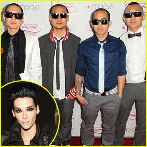 Far East Movement & Bill Kaulitz's 'If I Die Tomorrow' - Listen Now!