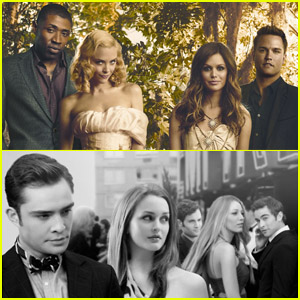 'Hart of Dixie,' 'Gossip Girl' Renewed