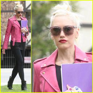 Gwen Stefani: No Doubt Album Release Date Revealed!