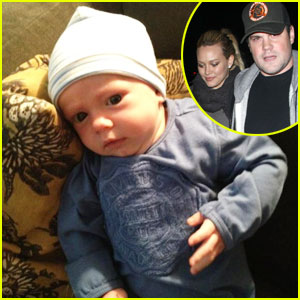 Hilary Duff & Mike Comrie: Coldplay Couple