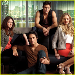 'Hollywood Heights': First Look Pics for Nick at Nite!