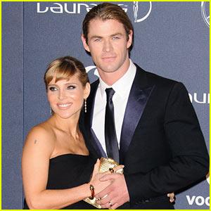 India Hemsworth: Chris Hemsworth's New Daughter!