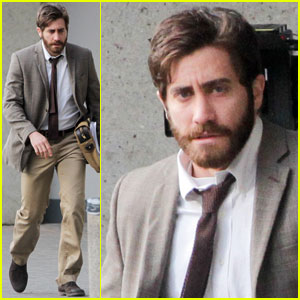 Jake Gyllenhaal: 'An Enemy' in Toronto