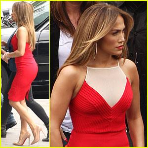 Jennifer Lopez To Make History Tomorrow!
