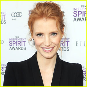 Jessica Chastain Drops Out of 'Iron Man 3' Talks