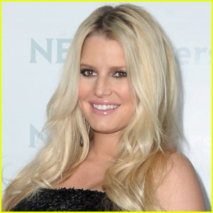 Jessica Simpson: Weight Watchers' New Spokeswoman!