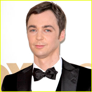 'Big Bang Theory' Star Jim Parsons: I'm Gay
