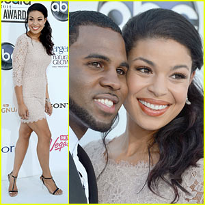 Jordin Sparks - Billboard Awards 2012