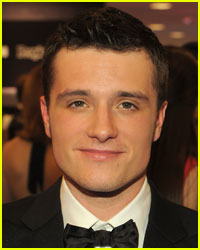 Josh Hutcherson Buys Heath Ledger's House