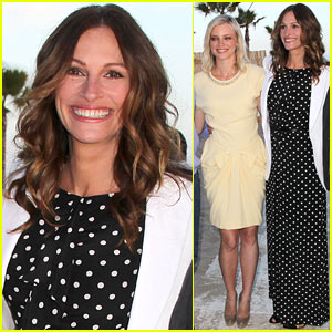 Julia Roberts: Heal the Bay Fundraiser!