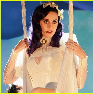 Katy Perry's Billboard Performance - Watch Now!