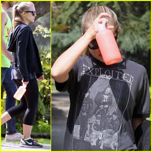 Kristen Bell is 'Exploited'