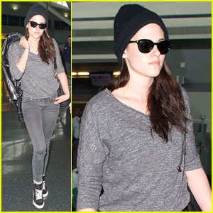 Kristen Stewart: I'm Not Trying to Distance Myself From 'Twilight'