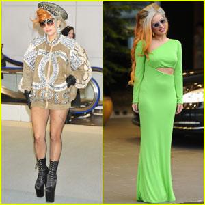 Lady Gaga: From Tokyo to Taipei