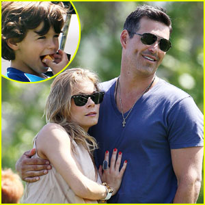LeAnn Rimes Would 'Do Anything' for Eddie Cibrian's Sons