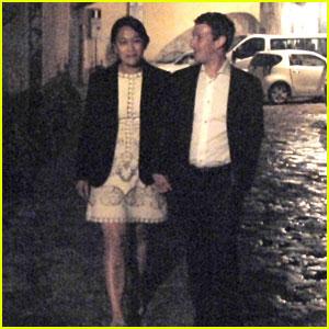 Mark Zuckerberg & Priscilla Chan: Honeymoon Pics!