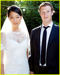 Mark Zuckerberg & Priscilla Chan: When In Rome
