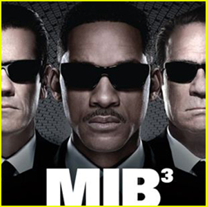 'MIB3' Unseats 'The Avengers'!