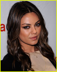 Mila Kunis' Stalker Detained Yet Again