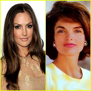 Minka Kelly: Jackie Kennedy in 'The Butler'?