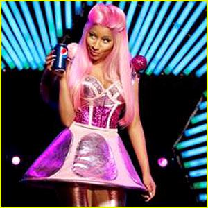 Katy Perry & Nicki Minaj: Live For Now Pepsi Campaign!