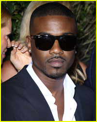 Ray J Hospitalized for Exhaustion & Dehydration