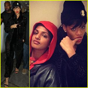 Rihanna: Billboard's Top Streaming Artist