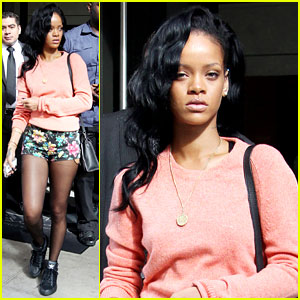 Rihanna: 'Fast & Furious 6' Role Not Happening