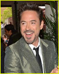 Robert Downey Jr: $50 Million Paycheck for 'Avengers'?