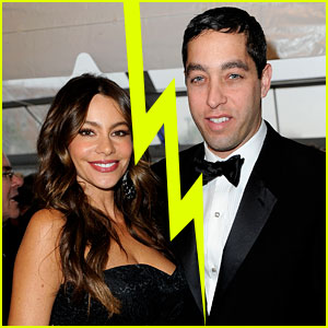 Sofia Vergara Splits From Boyfriend Nick Loeb?