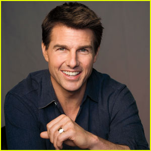 Tom Cruise Talks Scientology & Plastic Surgery with 'Playboy'