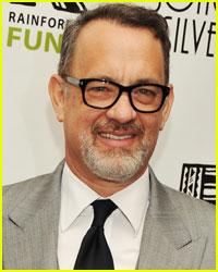 Tom Hanks in Talks for Broadway Debut