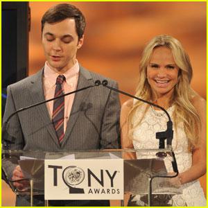 Tony Awards 2012 Nominations Announced