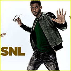 Usher's 'SNL' Performances - Watch Now!