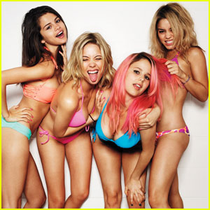 James Franco: 'Spring Breakers' Casting 'Was Perfect'