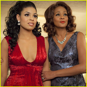 Whitney Houston's 'Celebrate' with Jordin Sparks - Listen Now!