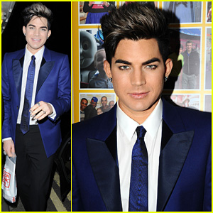 Adam Lambert: Rays of Sunshine Charity Concert!