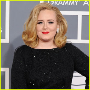 Adele: Pregnant with First Child