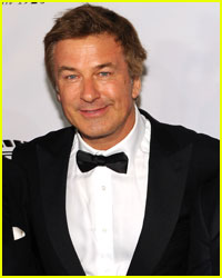 Alec Baldwin Gets in Heated Scuffle with Paparazzo