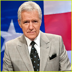 'Jeopardy!' Host Alex Trebek Suffers Heart Attack