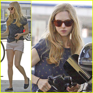 Amanda Seyfried & Beyonce: 'Epic' Trailer Released!