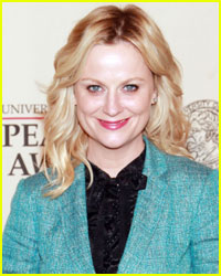 Amy Poehler Busts a Move on 'Reggie Makes Music'