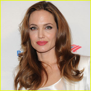 Angelina Jolie Not in Talks to Direct 'Fifty Shades of Grey'